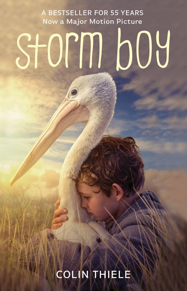 storm boy Australian kids book