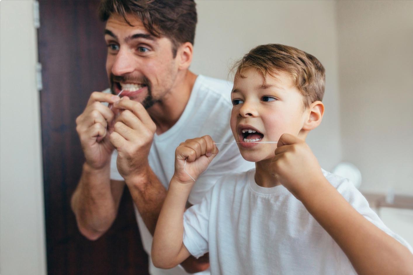 Tėčio vaidmuo