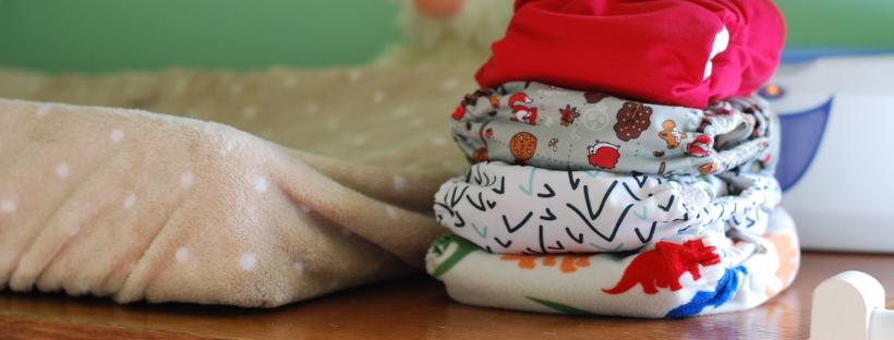 Wickeln und Windeln wechseln bei Babys