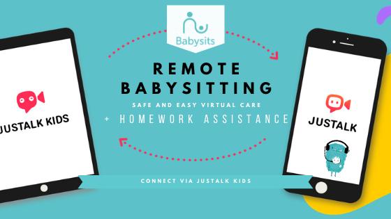 Remote Babysitting