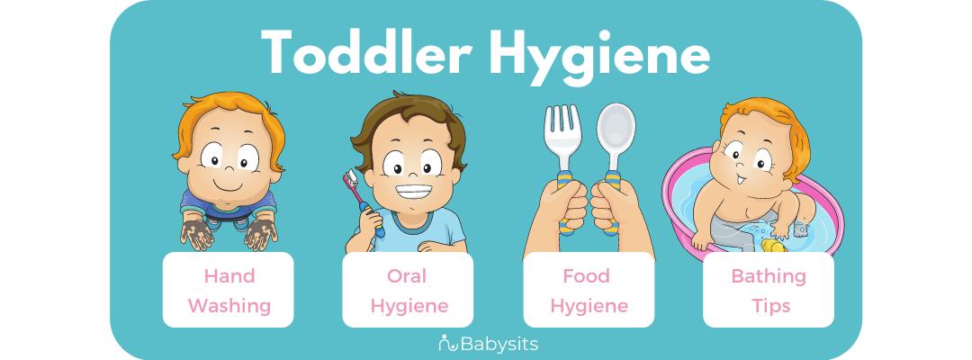 Toddler Hygiene
