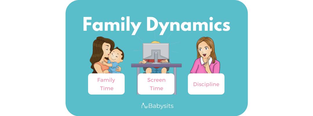 toddler family dynamics