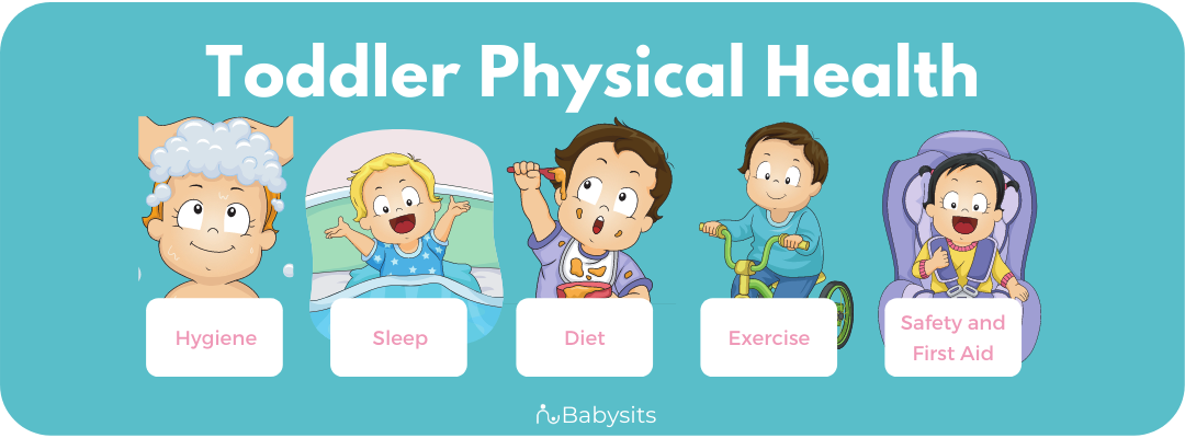 Toddler Physical Health