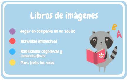 Libros de imágenes