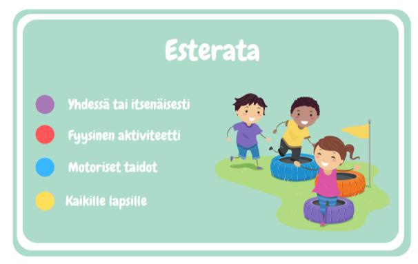 Esterata