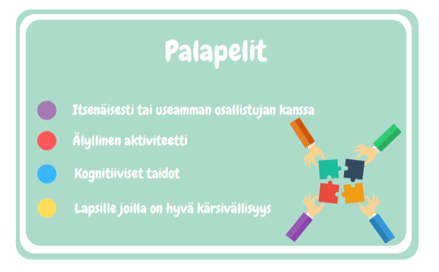 Palapeli