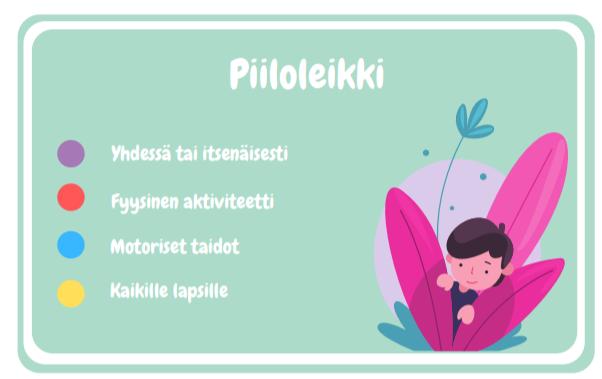 Piiloleikki