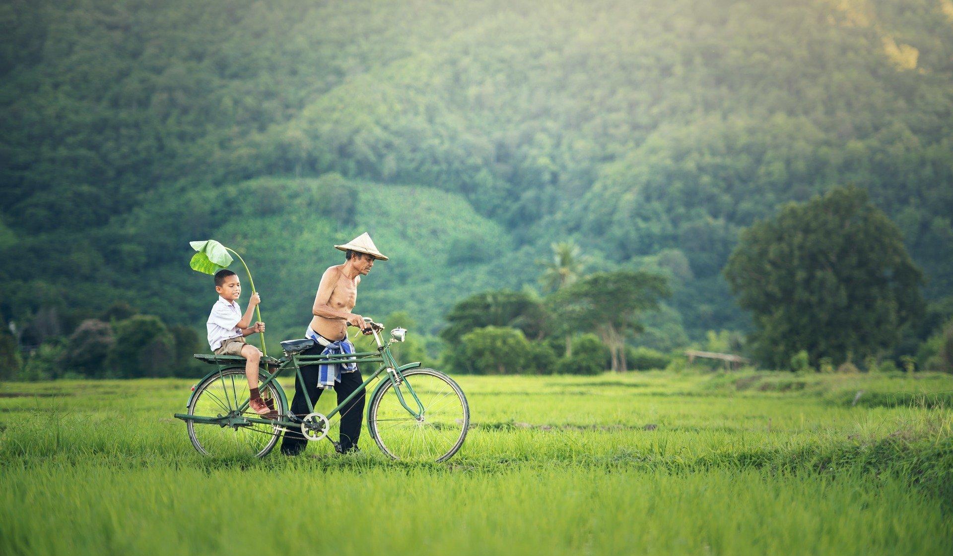 Thailande en famille