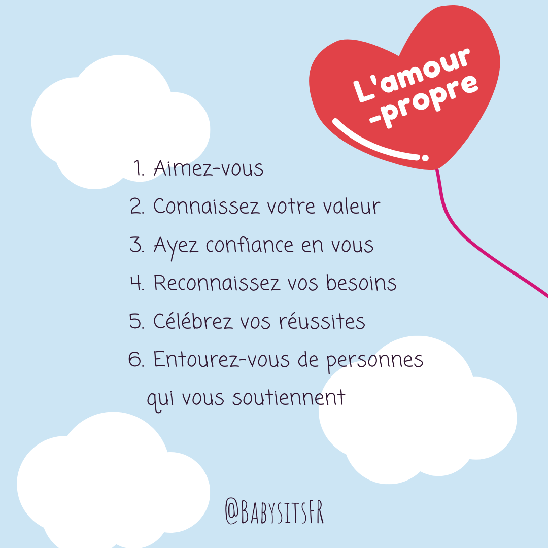 amour-propre
