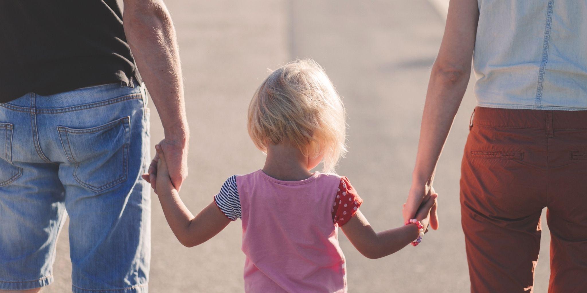 Ansia nei bambini: come gestirla