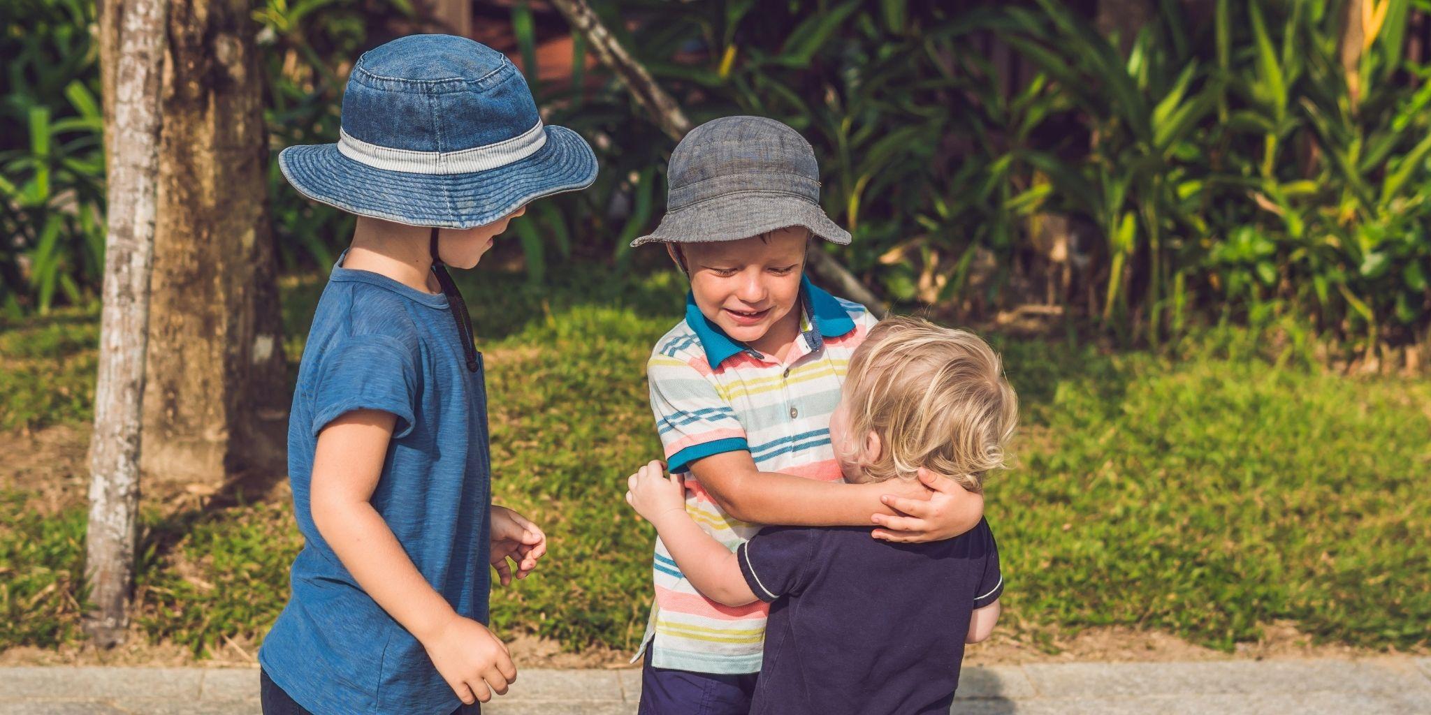 Costo baby sitter: considera l'età diversa dei bambini