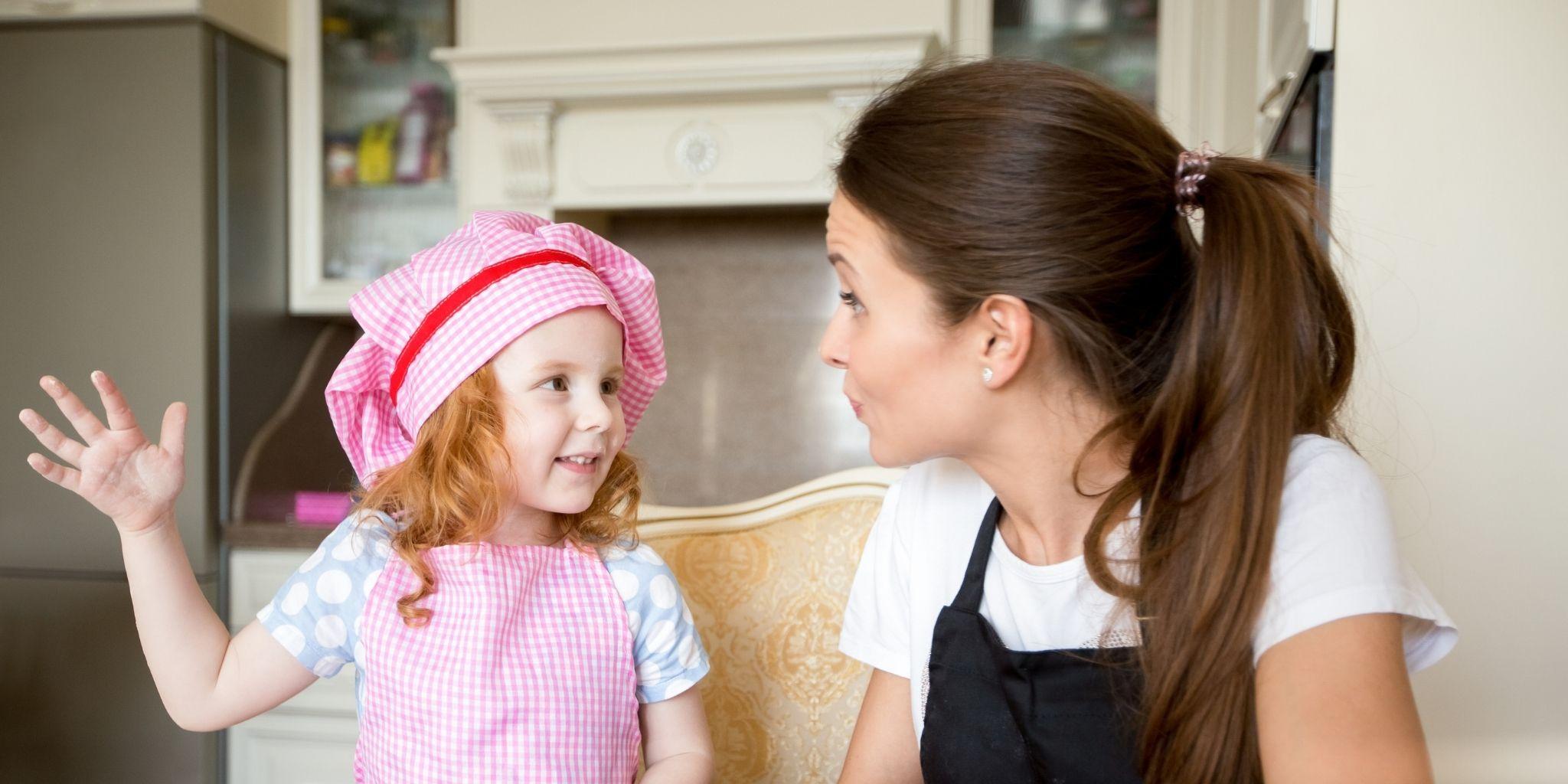 Costo baby sitter: considera le faccende domestiche