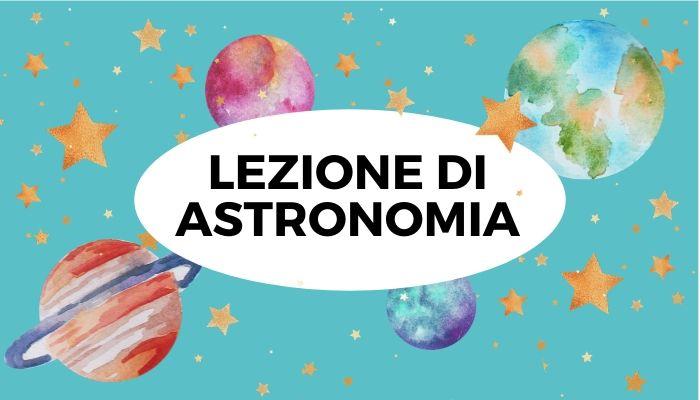 Fasi lunari: astronomia per bambini