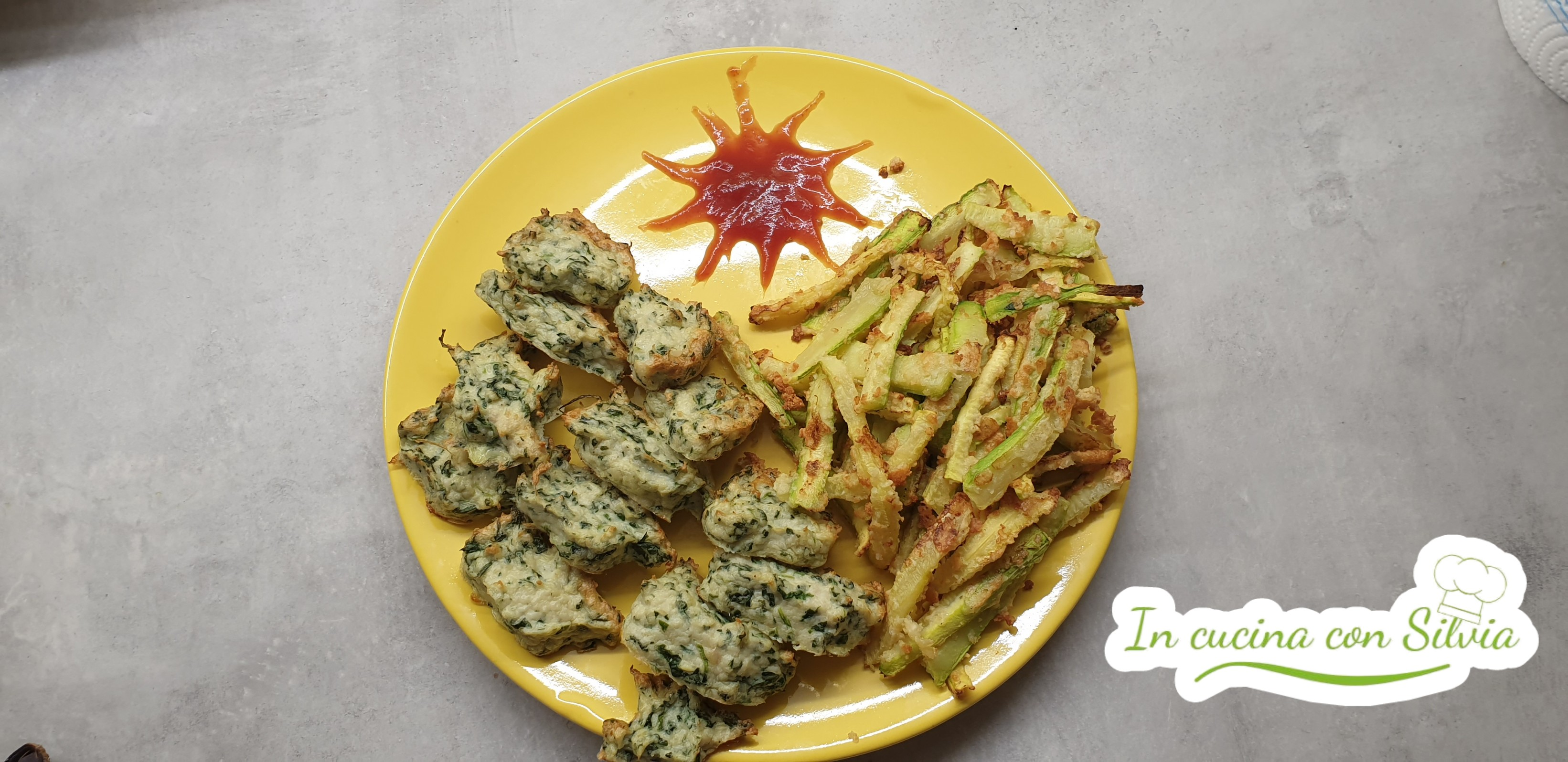 Stick di zucchine al formaggio: Ricetta per bambini con verdure