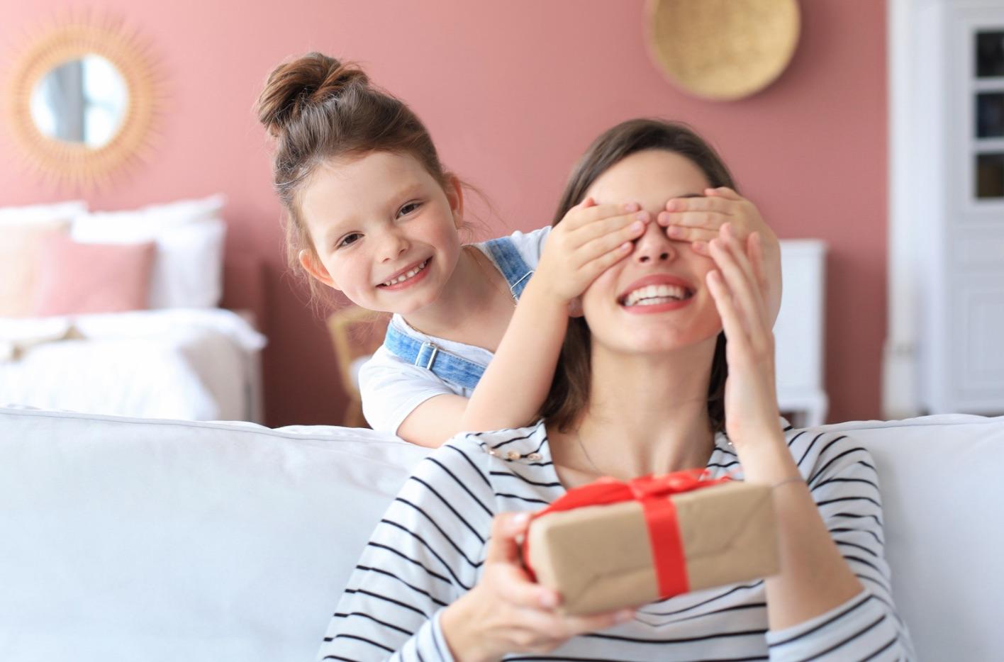 Sinterklaas surprise voor ouders