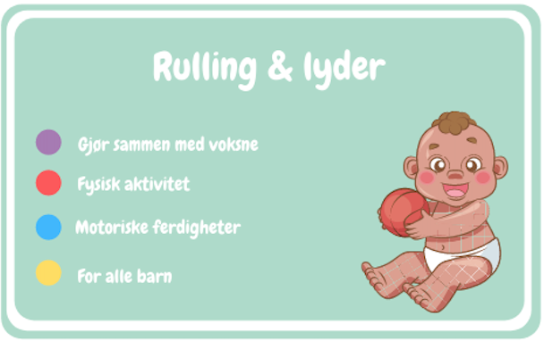 rulling lyder