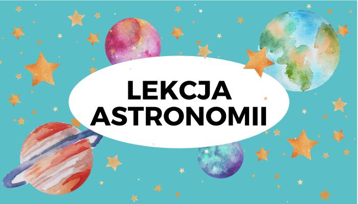 astronomy-lesson