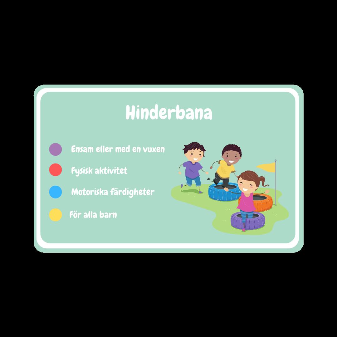 Hinderbana