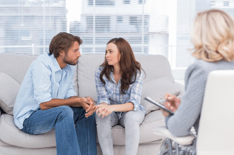 co parenting kommunikation und therapie