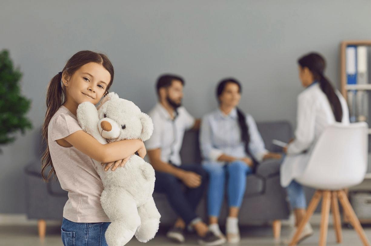 co parenting familien therapie vorteile