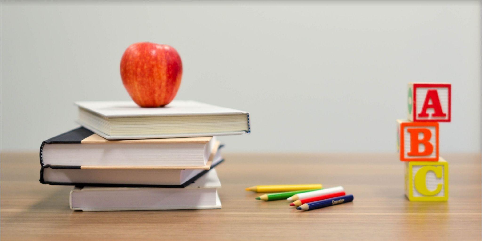 Skolestarts rutiner