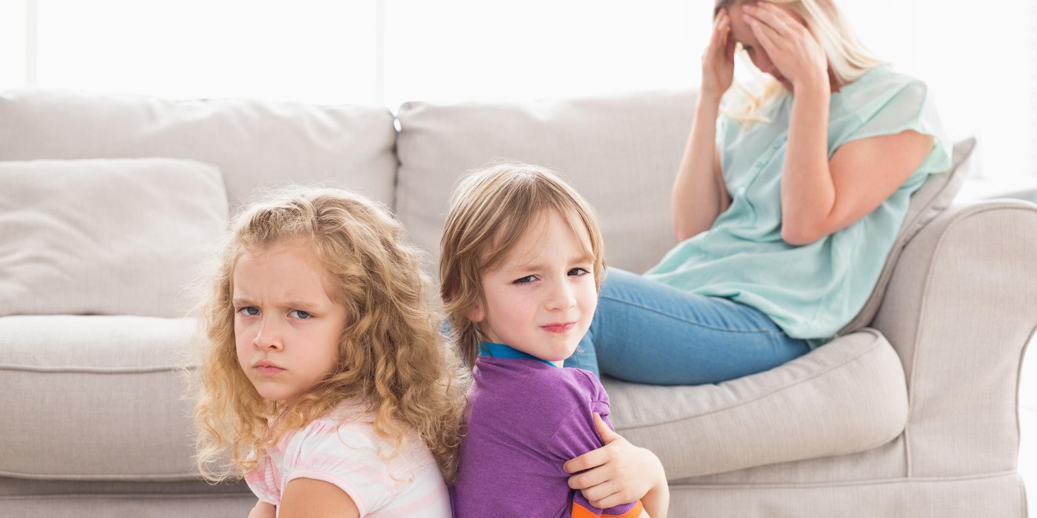 10 Fehler als Babysitter