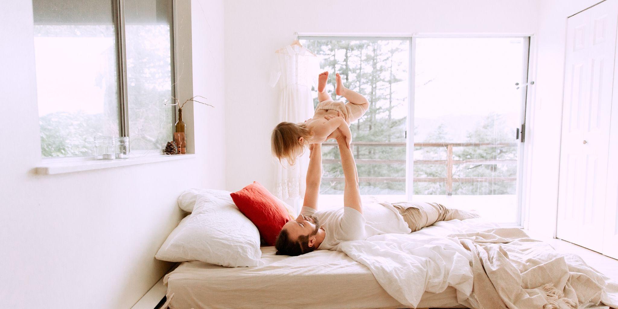 30 spaßige Aktivitäten für zu Hause