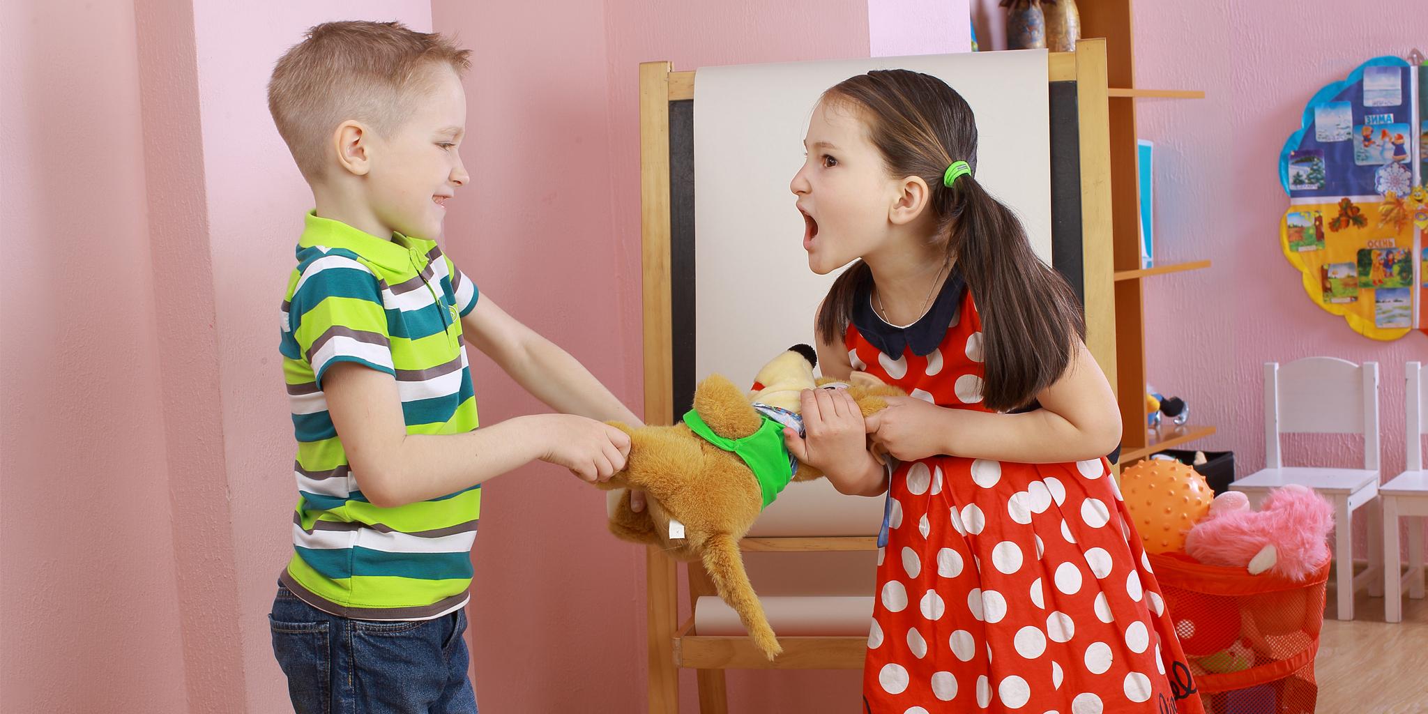 5 Standardprobleme mit Kindern (& Lösungen!)