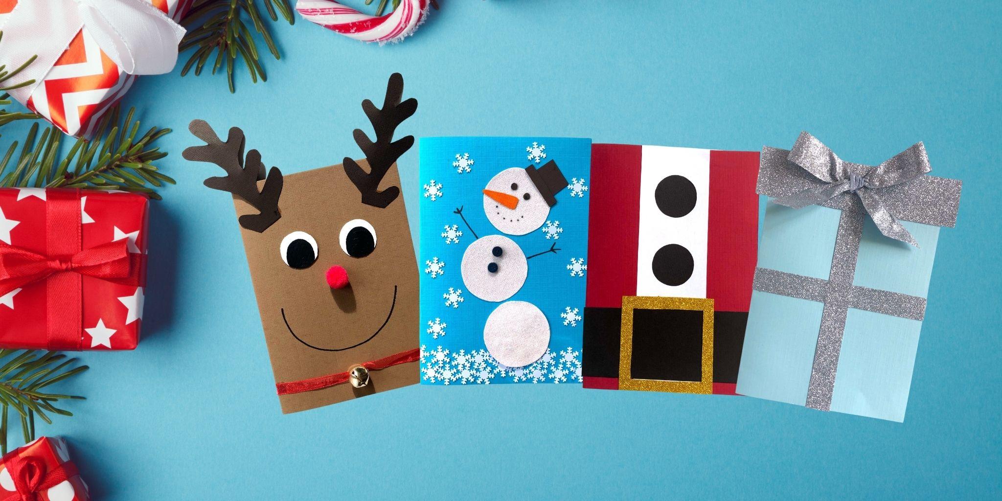 Aufregende Weihnachtsaktivitäten für Kinder