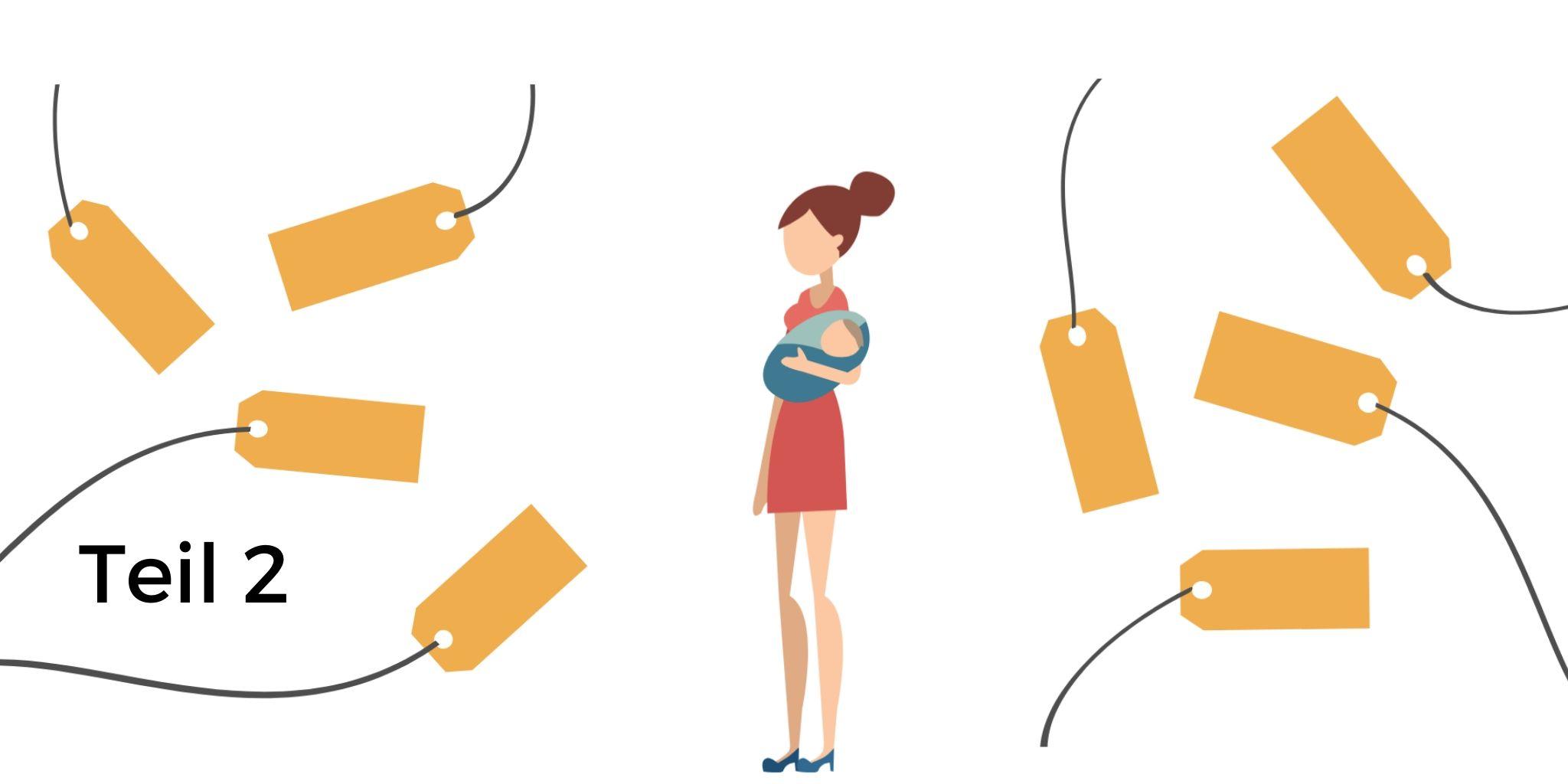 Babysitter Stundenlohn festlegen