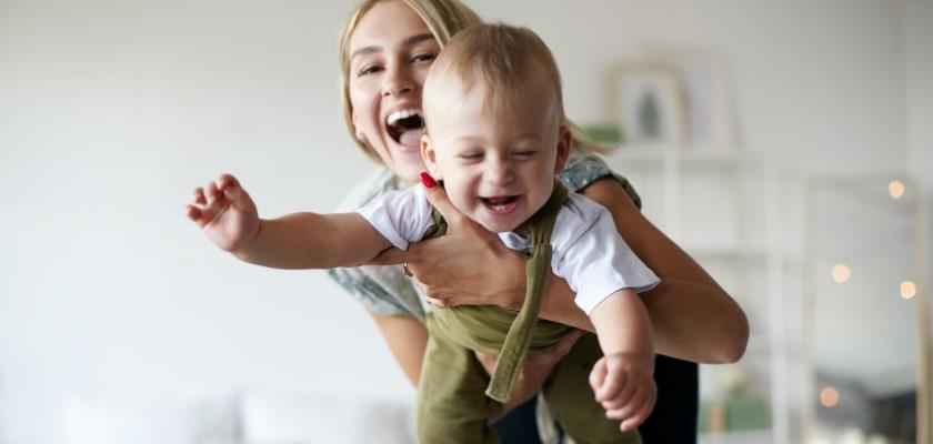 Diplom für Babysitter - Babysitter Zertifikat