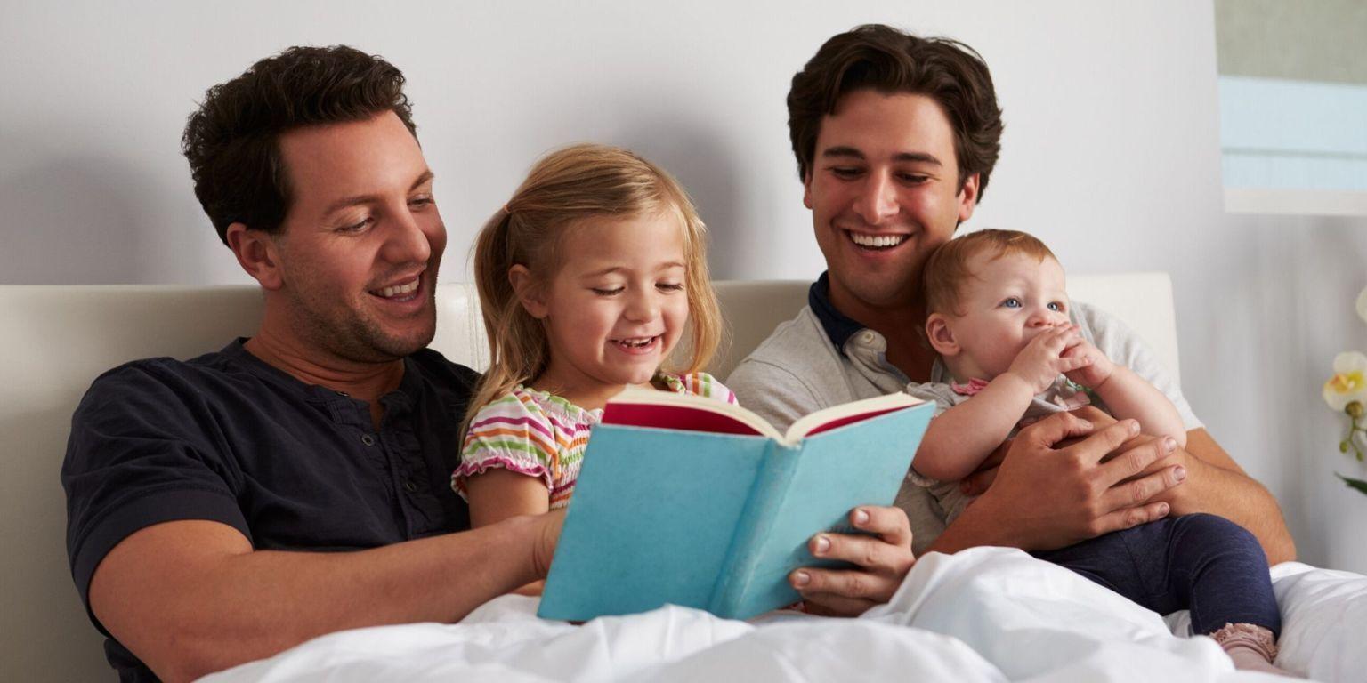 Kinderbücher, um die Freude am Lesen zu entdecken