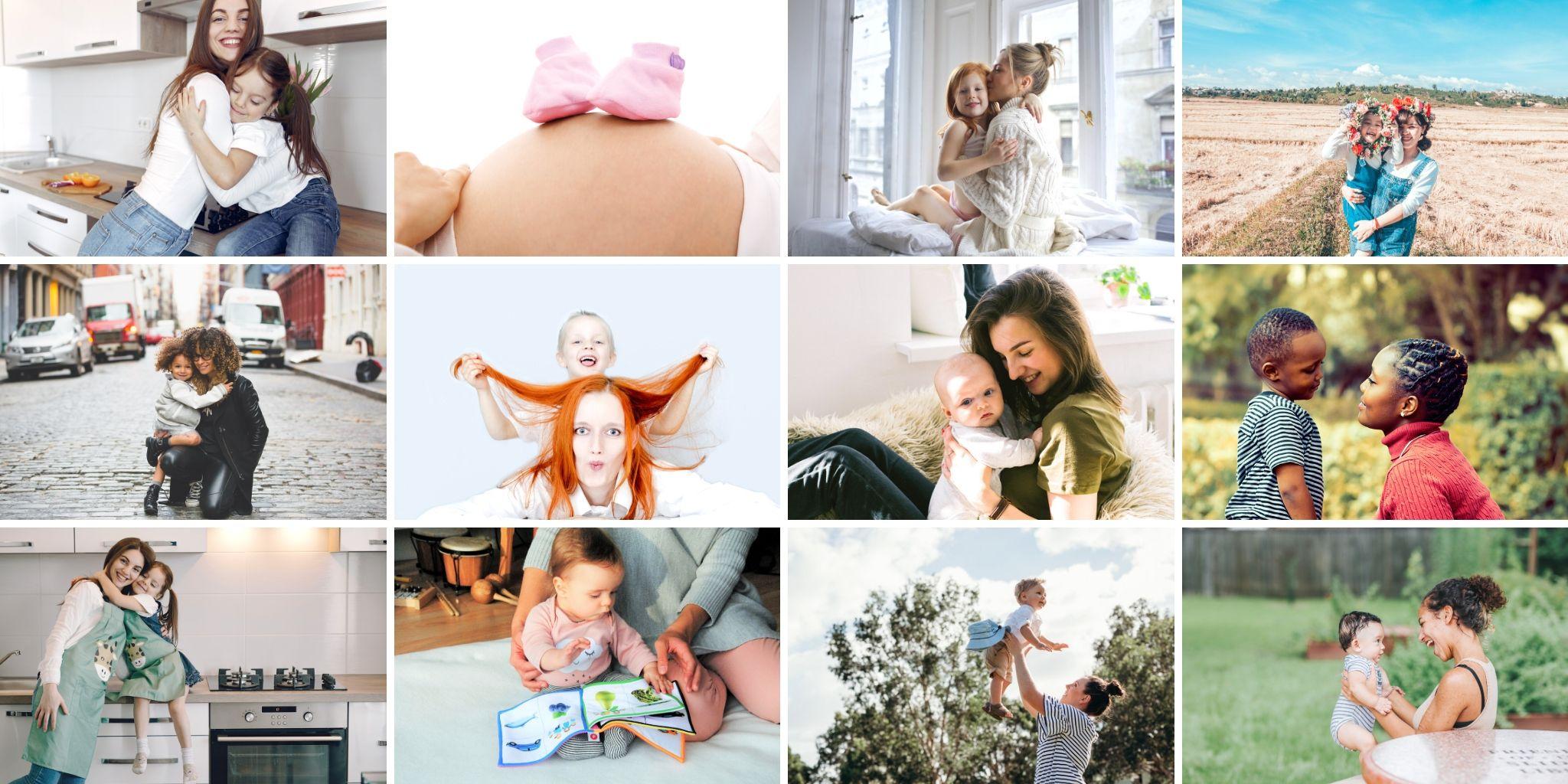 #Mamaleben - eine realistische Sichtweise