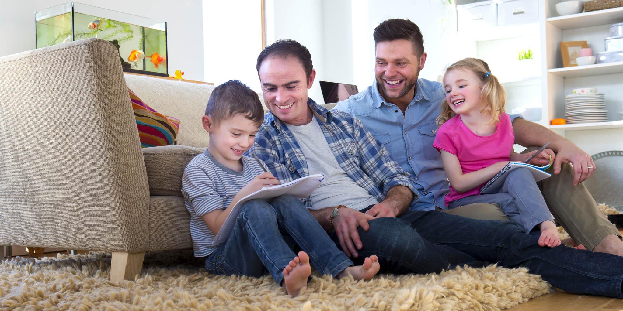 Themenwoche 4: Familie