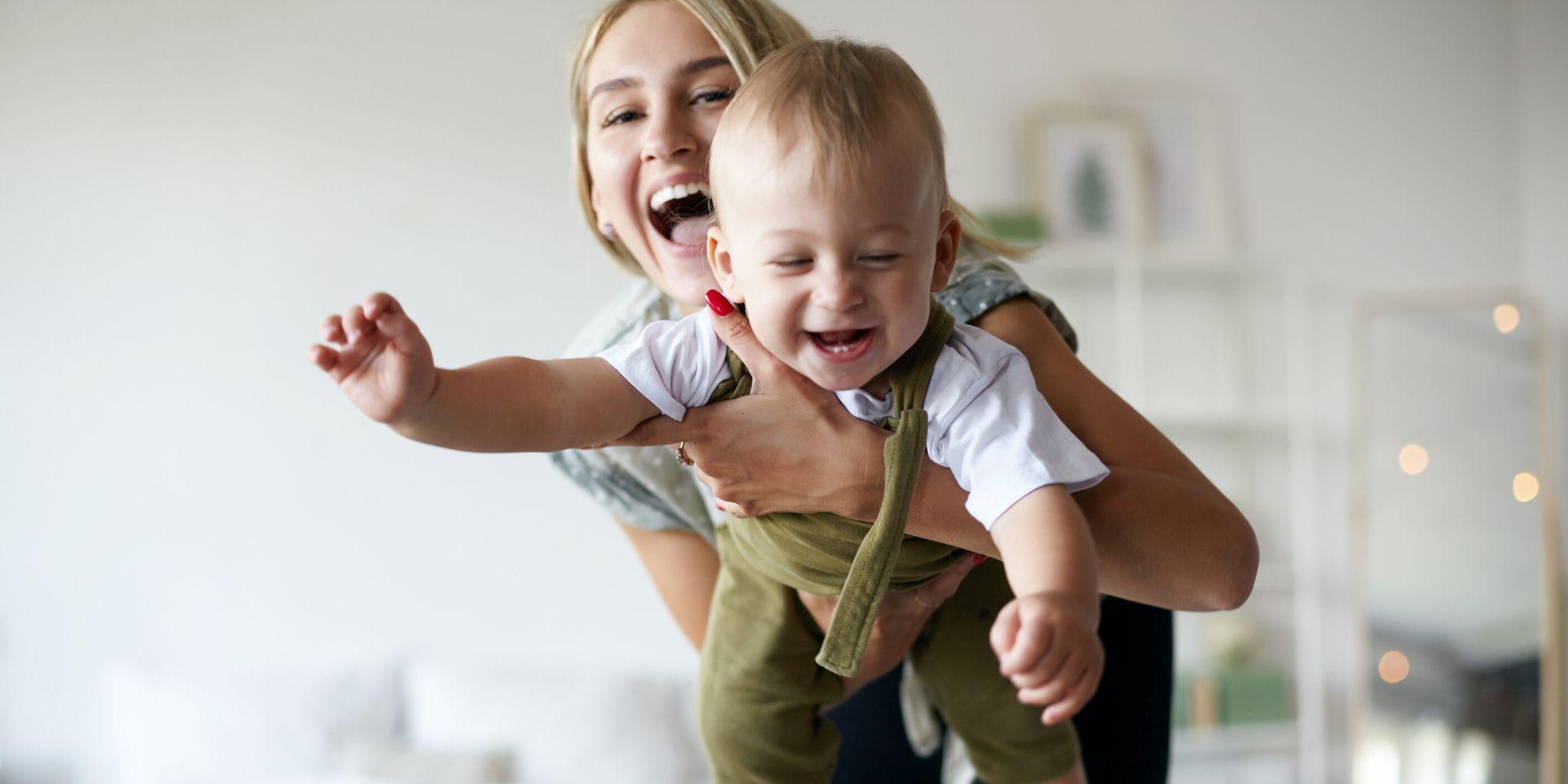 Wie das Babysitten bei deiner persönlichen Weiterentwicklung hilft