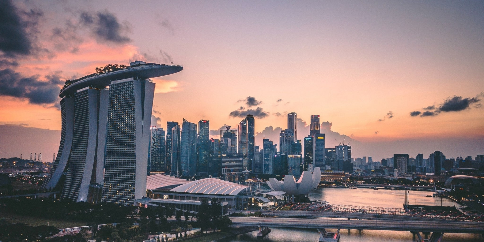 Fun things to do with kids in Singapore