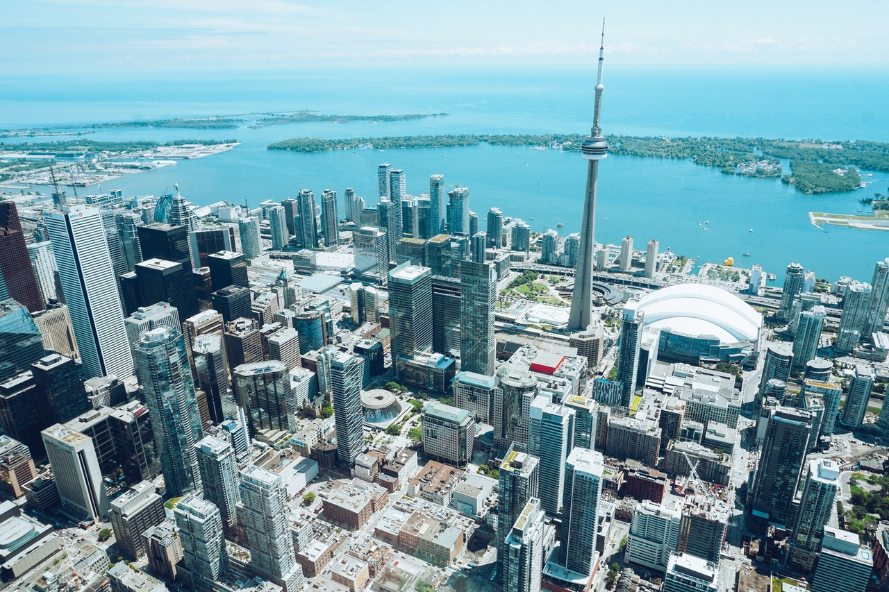 Fun things to do with kids in Toronto