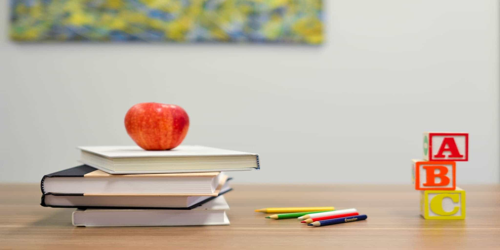 Start The New Term Right With These Three Tips