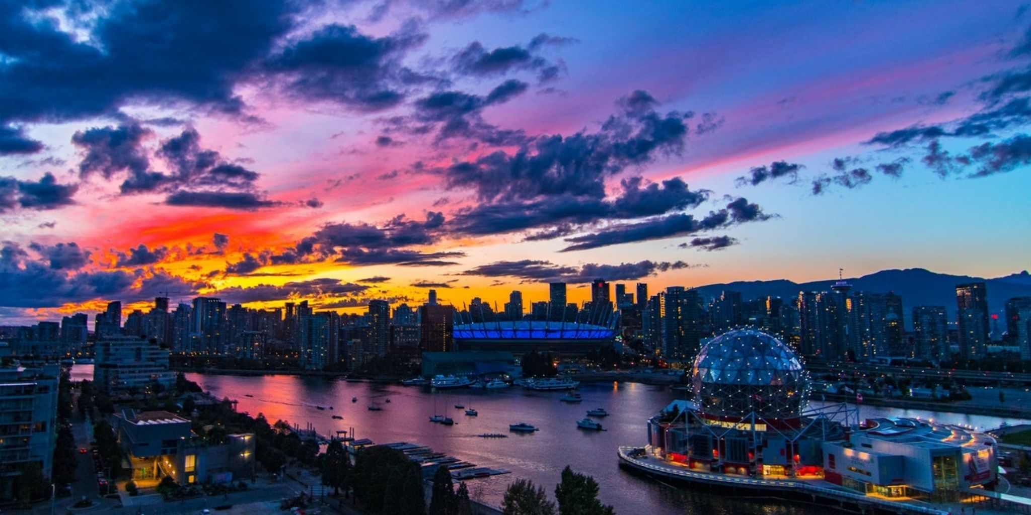 Top 6 things to do in Vancouver with kids