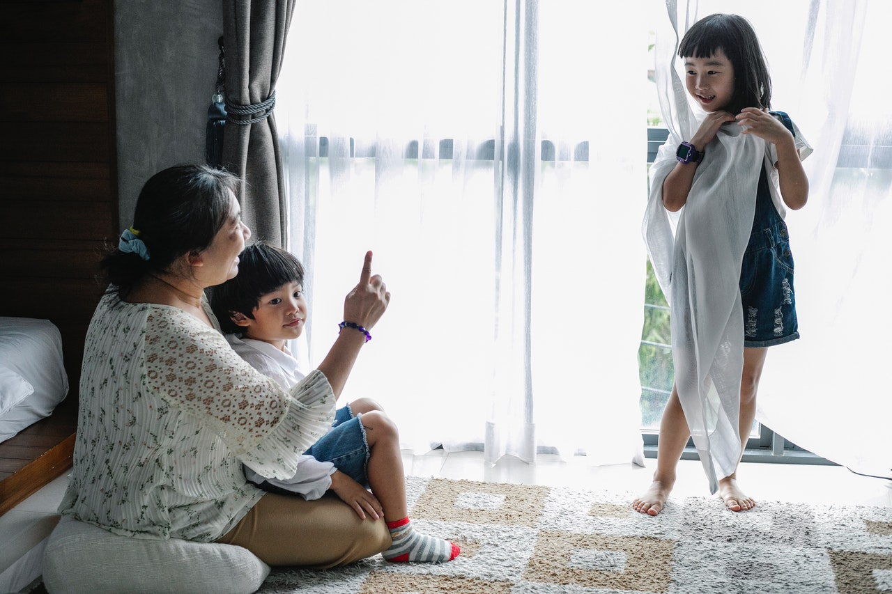 A parent's guide to working with a nanny