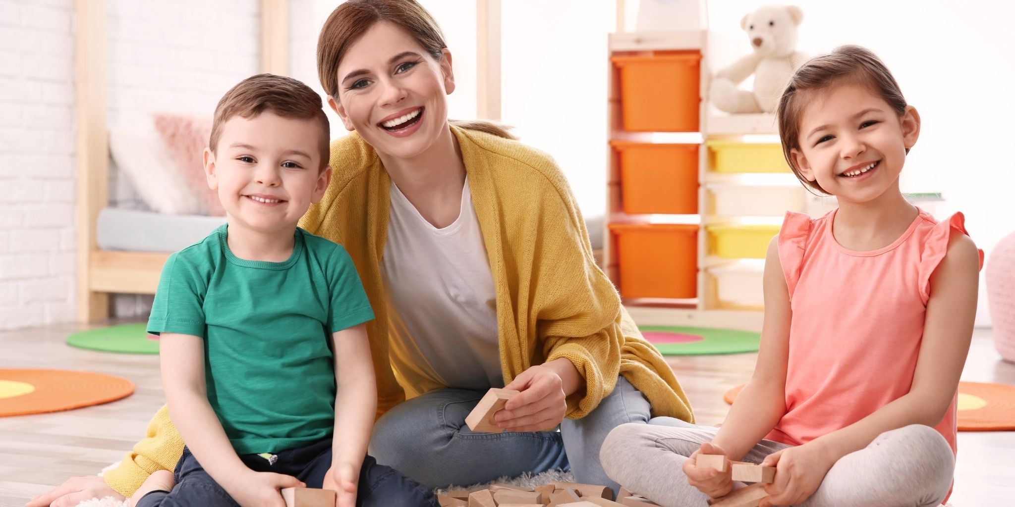 Benefits of Hiring a Nanny