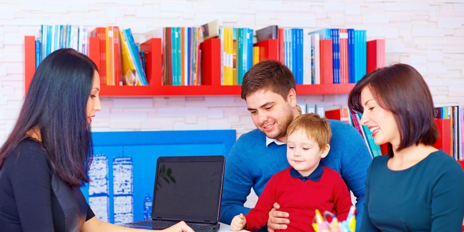 Childcare After Divorce