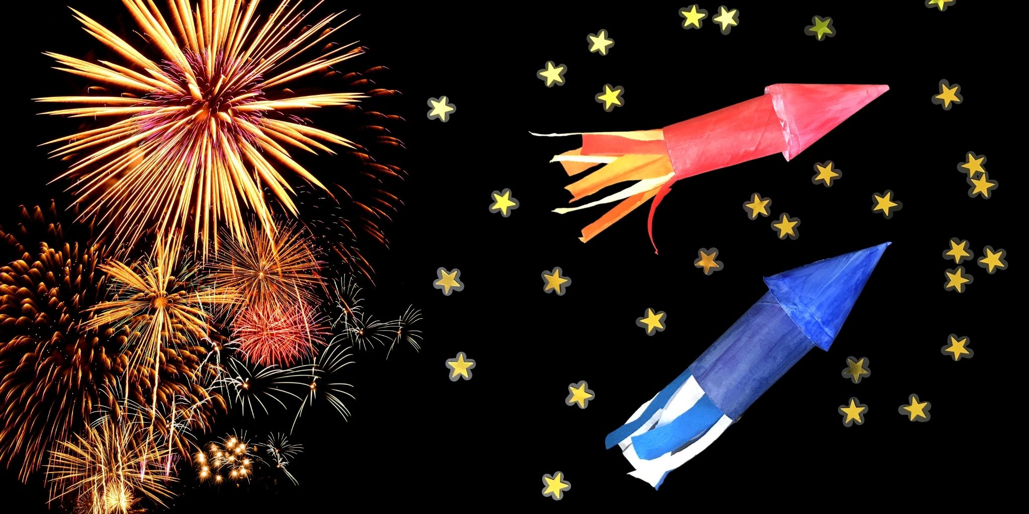 How to celebrate Bonfire Night with kids