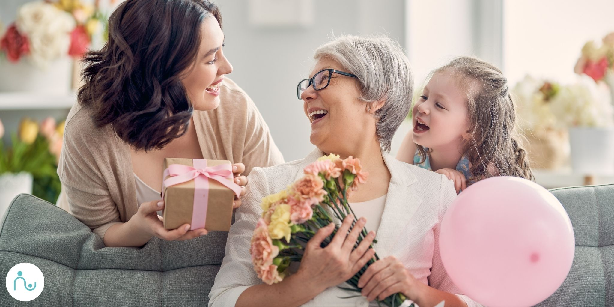 Ideas for Celebrating Mother's Day