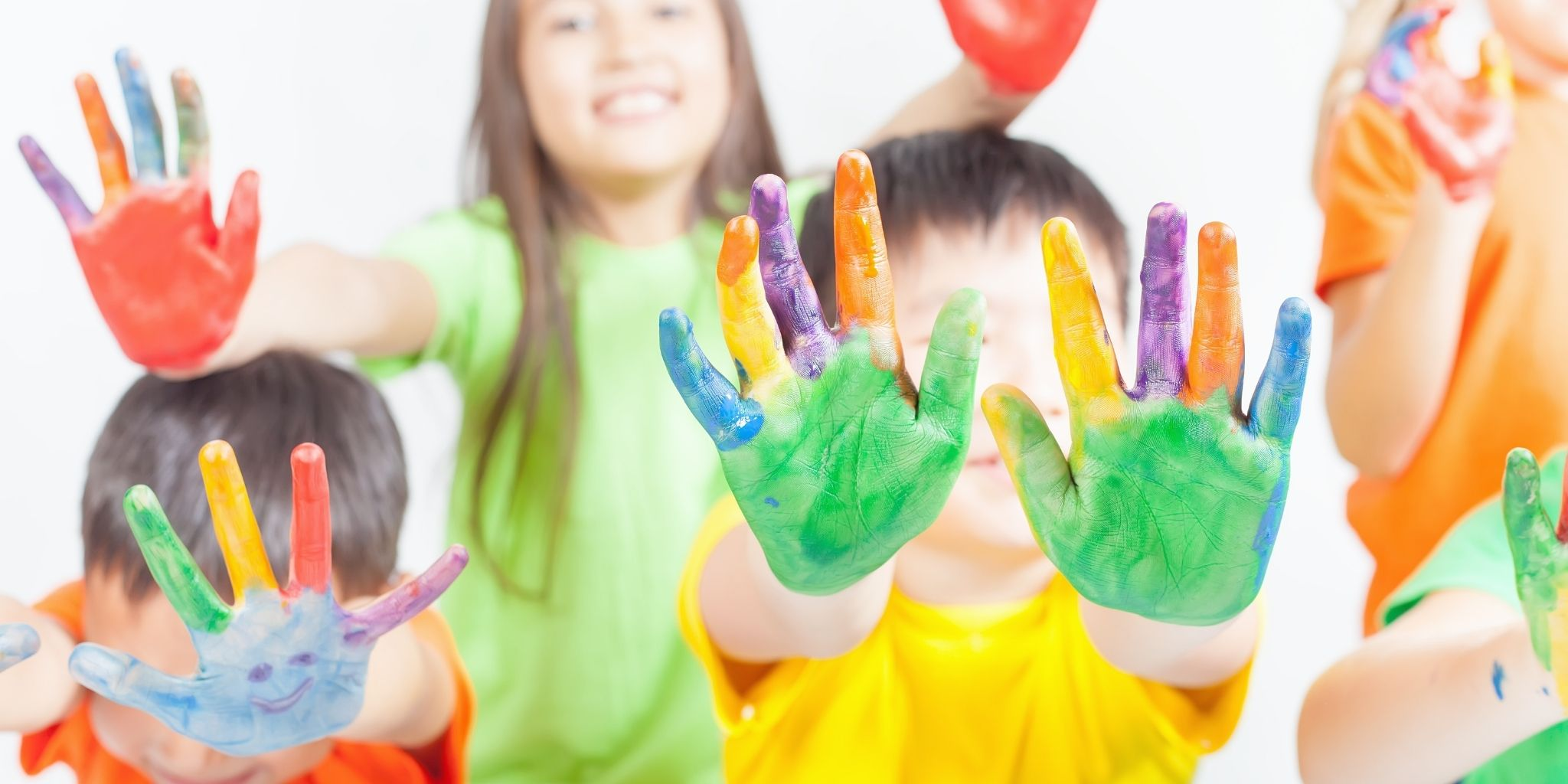 International Children's Day - When is it and Activities