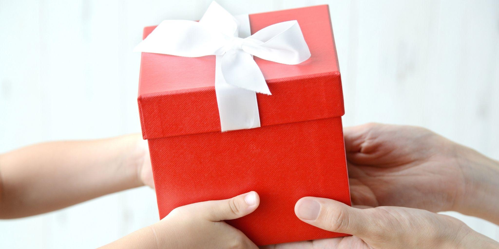 Nanny Gift Ideas