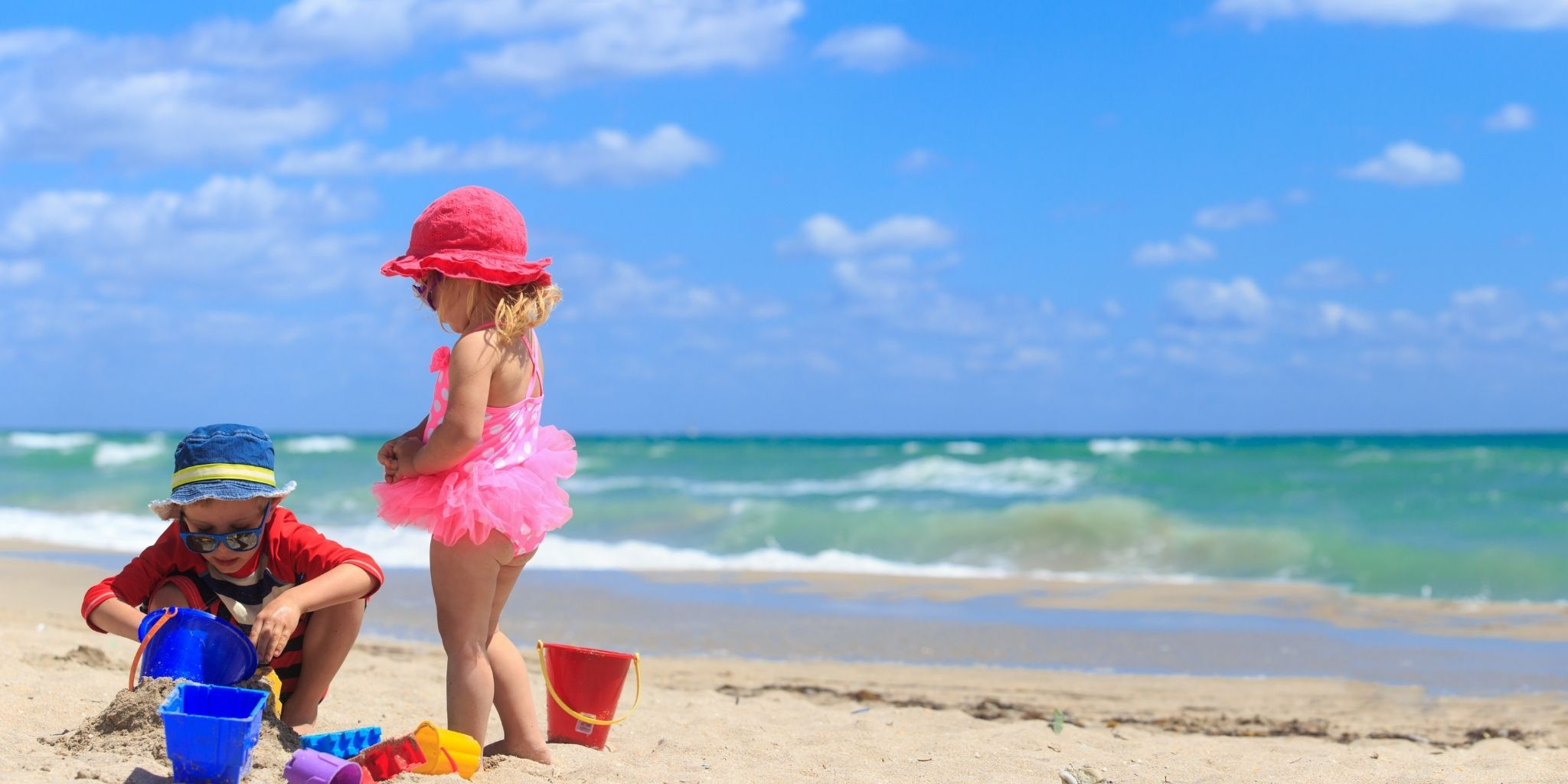 Sun Safety for Kids – Tips and Tricks