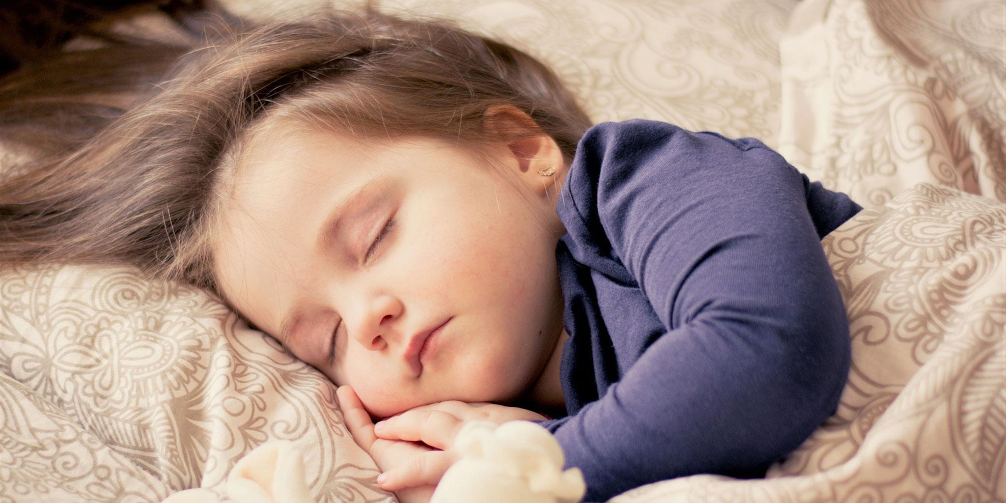 5 Consejos para la hora de dormir