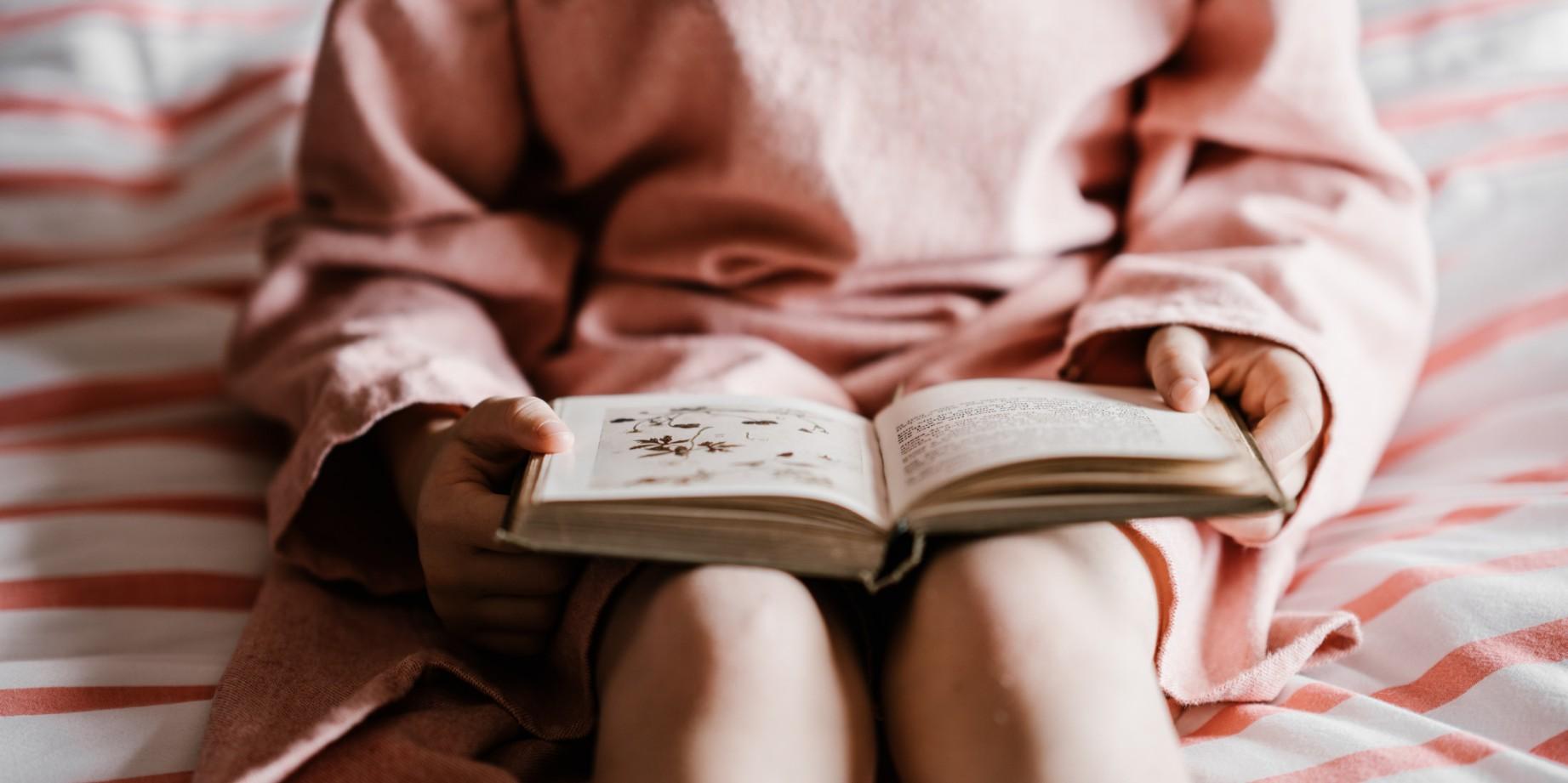 Cómo incentivar la lectura en los niños