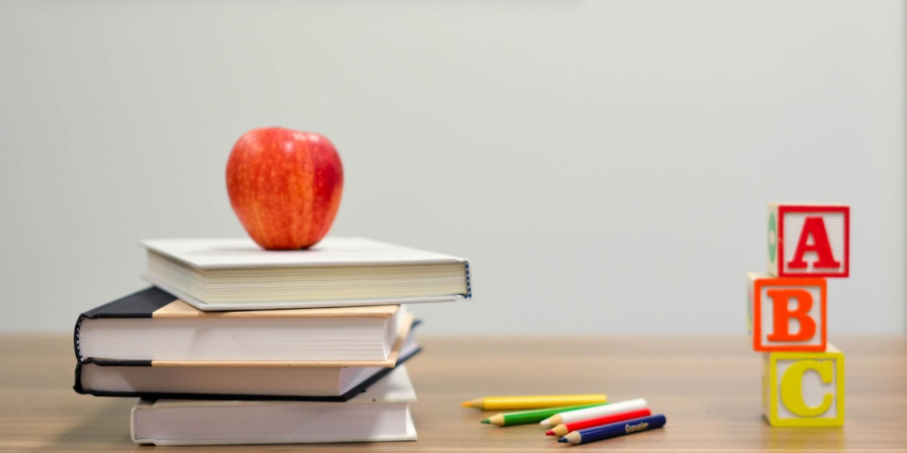 Calendario escolar y vacaciones España 2021/2022